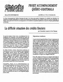 Vol.3_No.5 – Juin 1996