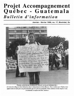 Vol.#_No.17 – Janvier – Février 1999