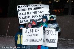 CDHAL-Manifestation 43-faltan-20nov2014, 04, de Angel Montiel