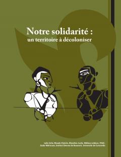Couverture Cahier NSUTAD, 2011