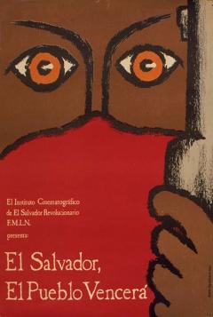 El Salvador. El pueblo vencerá, 1980