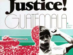 Justice! Guatémala, 2007