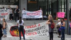 Manifestation contre les mines à ciel ouvert, 22 juillet 2010, SAM_3040, de Alex