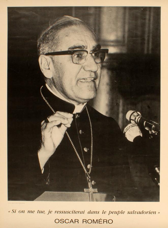 Oscar Roméro