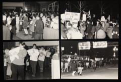 Marche-célébration Romero 90 à Montréal, 24 mars 1990 (8)