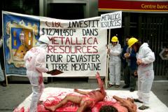 Die in contre les investissements de CIBC dans Metallica ressources, 23 août 2007, IMG_1652