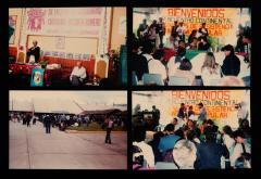 Encuentro continental y IX encuentro solidaridad cristiana Oscar A. Romero