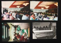 Foro especial para la reforma del estado, Chiapas, Mexico, julio 1996