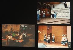 Foro especial para la reforma del estado, San Cristobal de las Casas, Chiapas, Mexico, julio 1996