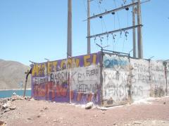 Groupe non a Pascua lama, 4, décembre 2006