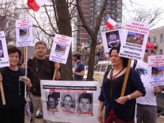 Jour de la terre8, à Montréal, 22 avril 2007