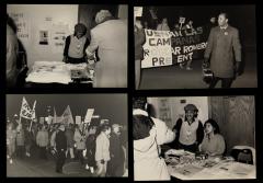 Marche-célébration Romero 90 à Montréal, 24 mars 1990 (3)