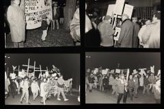 Marche-célébration Romero 90 à Montréal, 24 mars 1990 (2)