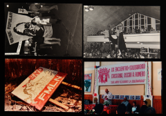 Noveno encuentro de solidaridad cristiana Oscar A. Romero