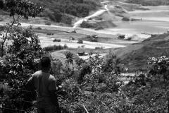 Photo de couverture, noir et blanc,TPP, Session sur l'industrie minière canadienne, Verdict, 29 mai-1 juin 2014