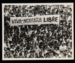 Viva Nicaragua Libre