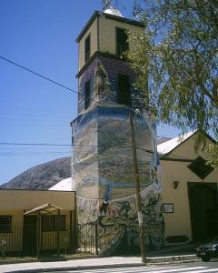 Chili 050, 1er juillet 2002