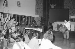 Marche-célébration Romero 24 mars 1990, Montréal (6)