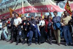 Alliance sociale continentale, Marche des peuples des Amériques, Québec, 21 avril 2001_03
