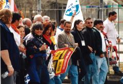 Marche des peuples, 21 avril 2001_02